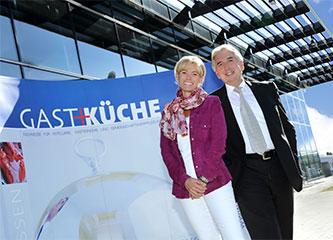 6 Gast Kuche 2013 In Passau Von Profis Fur Profis