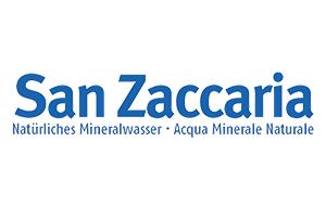 San Zaccaria –Importeur: Getränke Oppowa GmbH